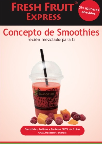 Magazine Spain
